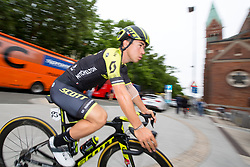 Paul Martens of Team Lotto NL Jumbo prior 2nd Stage of 25th Tour de Slovenie 2018 cycling race between Maribor and Rogaska Slatina (152,7 km), on June 14, 2018 in  Slovenia. Photo by Matic Klansek Velej / Sportida