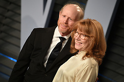 Ron Howard (L) and Cheryl Howard attending the 2018 Vanity Fair Oscar Party hosted by Radhika Jones at Wallis Annenberg Center for the Performing Arts on March 4, 2018 in Beverly Hills, Los angeles, CA, USA. Photo by DN Photography/ABACAPRESS.COM