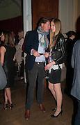 MICHAEL HYDE; ISABEL HYDE, Calder After The War. Pace London. Burlington Gdns. London. 18 April 2013.
