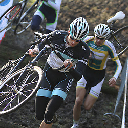 GOW 2011-2012<br /> <br /> Tom Stamsnijder werd tweede in de GOW wedstrijd in Enschede achter zijn broer Bas