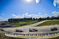 March 14, 2019 - Sebring, Etats Unis - 50 JUNCOS RACING (USA) CADILLAC DPI CADILLAC WILL OWEN (USA) RENE BINDER (AUT) AGUSTIN CANAPINO  (Credit Image: © Panoramic via ZUMA Press)