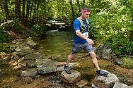 6 Runners in the Shawangunk Ridge Trail Run/Hike  on Sept. 15, 2018.
