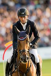 Nieberg Gerrit, GER, Ben 431<br /> CHIO Aachen 2019<br /> © Hippo Foto - Sharon Vandeput<br /> 20/07/19