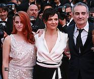 Sils Maria gala screening Cannes Film Festival