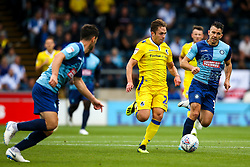 Sam Matthews of Bristol Rovers runs with the ball - Mandatory by-line: Robbie Stephenson/JMP - 18/08/2018 - FOOTBALL - Adam's Park - High Wycombe, England - Wycombe Wanderers v Bristol Rovers - Sky Bet League One