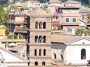 Italy, Rome, Cityscape