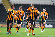 Hull City v Doncaster Rovers 011220