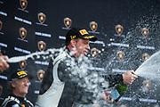 May 21-23, 2021. Lamborghini Super Trofeo, Circuit of the Americas: 36 Matt Dicken, Change Racing, Lamborghini Charlotte , Lamborghini Huracan Super Trofeo EVO