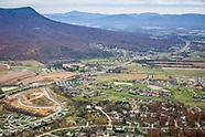 Crossroads Farm Subdivision