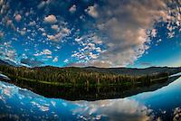 Off Partofshikof Island, southeast Alaska USA.