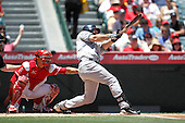 2011 MLB Yankees at Angels
