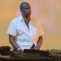 DJ Ron McGugins