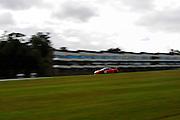 2012 British GT Championship.Donington Park, Leicestershire, UK.27th - 30th September 2012..World Copyright: Jamey Price/LAT Photographic.ref: Digital Image Donington_BritGT-18478