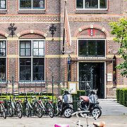 20170928 College hotel Amsterdam