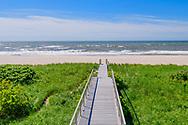 Boardwalk to Beach, 67 Surfside, Bridgehampton, NY