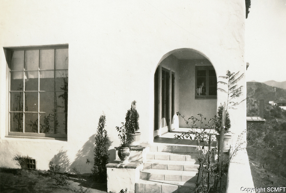 Circa 1930 7026 La Presa Dr.