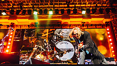 Tom Petty and The Heartbreakers at The Greek Theater - Berkeley, CA - 8/22/17
