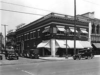 1926 NW corner of Hollywood Blvd. & McCadden Pl.