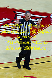 NORMAL, IL - February 27: Brian McAnally during a college basketball game between the ISU Redbirds and the Northern Iowa Panthers on February 27 2021 at Redbird Arena in Normal, IL. (Photo by Alan Look)