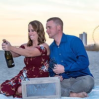 Engaged, Myrtle Beach, SC