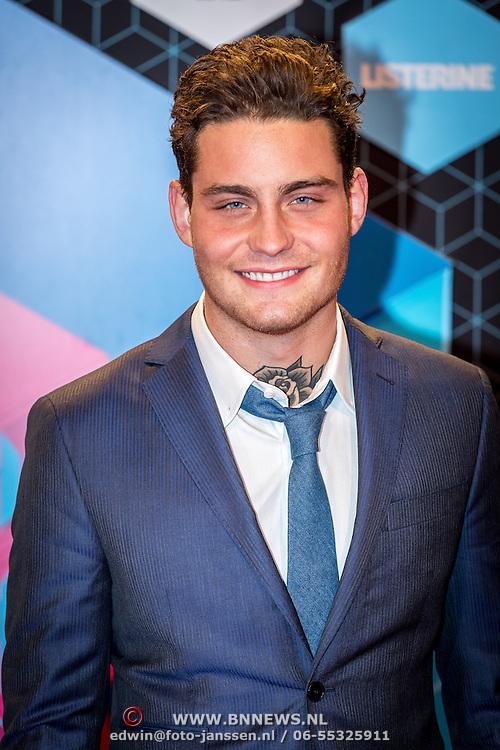 NLD/Rotterdam/20161106 - MTV EMA's 2016, Douwe Bob