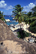 The Baths, Virgin Gorda, British Virgin Islands ( Caribbean Sea )