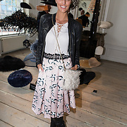 NLD/Amsterdam/20170920 - Mart Visser 20 jaar mode - The Artesia, Marvy Rieder