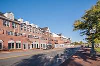 Exterior image of Marine Landing at Belmont Bay in Woodbridge VA by Jeffrey Sauers of Commercial Photographics, Architectural Photo Artistry in Washington DC, Virginia to Florida and PA to New England