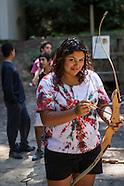 2013 EFNC - Youth Summer Camp