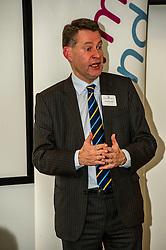 Pictured: Murdo Fraser<br /> Tory finance spokesman Murdo Fraser addressed an event organised by think tank Reform Scotland, and hosted by Shepherd and Wedderburn, which focused on the Scottish Budget.  This is part of the think tank's series of speeches on the Scottish Government's tax and spending plans<br /> <br /> Ger Harley   EEm 7 February 2017