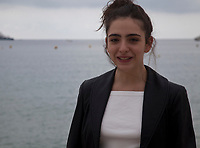 Actress Luiza Kosovski at Sick, Sick, Sick (Sem Seu Sangue) film photo call at the Cannes Directors' Fortnight, Friday 24th May 2019, Plage Quinzaine, C-Beach, Cannes, France. Photo credit: Doreen Kennedy