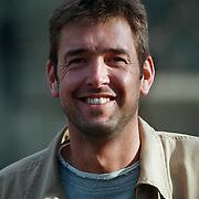 Bart van Lieshout, deelnemer aan de SBS de Bus