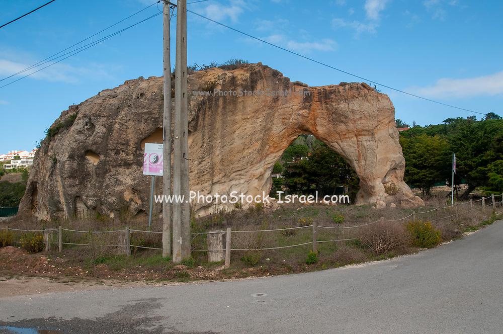 Foz do Arelho a civil parish (freguesia) in the municipality of Caldas da Rainha, Portugal.