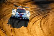 August 17, 2013: Grand Am Kansas.  Joao Barbosa<br />    Christian FittipaldiAction Express Racing