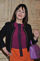 ARLENE PHILLIPS at Cirque du Soleil's VIP night of Kooza held at the Royal Albert Hall, London on 8th January 2013.