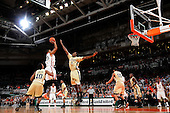 2009 Wake Forest MBK