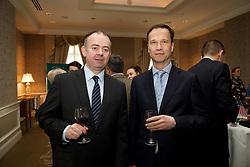 Dermot Somers<br /> <br /> Paul O'Neill - Jackson Wines