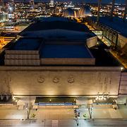 Downtown Kansas City, Municipal Auditorium
