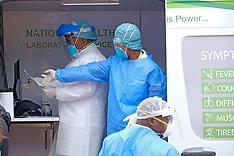 Mobile Clinics - 5 June 2020
