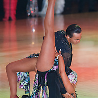 Blacpool Dance Festival is the most famous event among dance competiptions held in Blackpool, United Kingdom on June 01, 2011. ATTILA VOLGYI