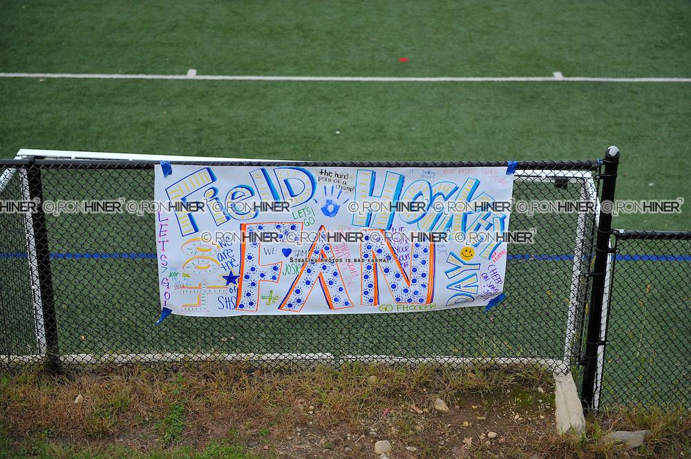 Staples High School Field Hockey..Staples defeats Fairfield Ludlow 6-1..