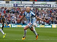200817 Huddersfield Town v Newcastle Utd