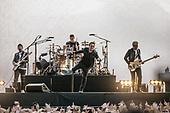 U2 - Twickenham 9jul17
