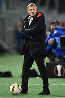 Zdenek Scasny Sparta <br /> Roma 17-03-2016 Stadio Olimpico Football Europa League Round of 16 second leg 2015/2016 Lazio - Sparta Praha. Foto Andrea Staccioli / Insidefoto