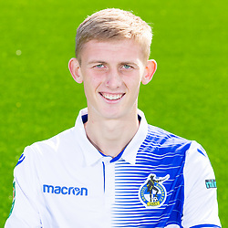Tom Mehew - Ryan Hiscott/JMP - 14/09/2018 - FOOTBALL - Lockleaze Sports Centre - Bristol, England - Bristol Rovers U18 Academy Headshots and Team Photo