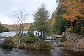 Quebec: Carbide Wilson Ruins