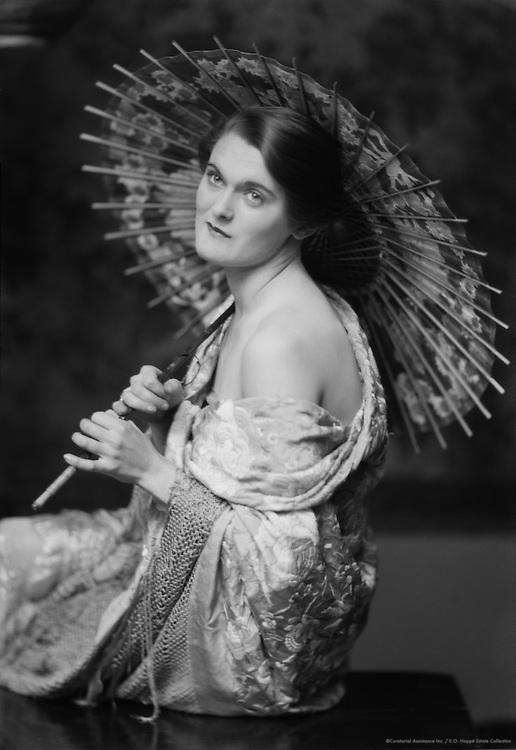 Isla Bevan, actress, England, 1927