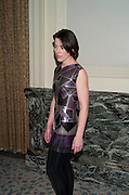 OLIVIA WILLIAMS, The 30th London Critics' Circle Film Awards, held in aid of the NPSCC at the Landmark London Hotel. 18 February 2010.<br /> OLIVIA WILLIAMS, The 30th London CriticsÕ Circle Film Awards, held in aid of the NPSCC at the Landmark London Hotel. 18 February 2010.