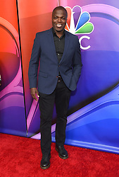 February 20, 2019 - Hollywood, California, U.S. - Reno Wilson on the carpet at the NBCUniversal Mid Season Press Junket at Universal Studios. (Credit Image: © Lisa O'Connor/ZUMA Wire)