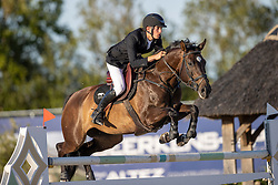 Sebrechts Max, BEL, Anita du Park<br /> Belgisch Kampioenschap Jeugd Azelhof - Lier 2020<br /> <br /> © Hippo Foto - Dirk Caremans<br /> 30/07/2020